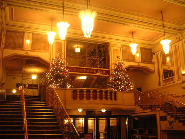 Dominion Theatre