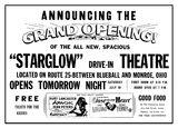 Starglow Drive-In