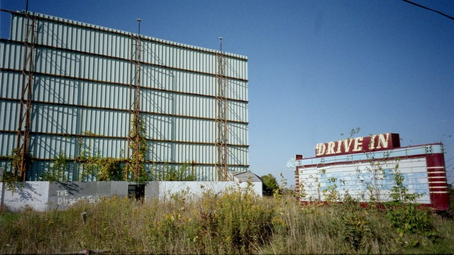Diane Drive-In
