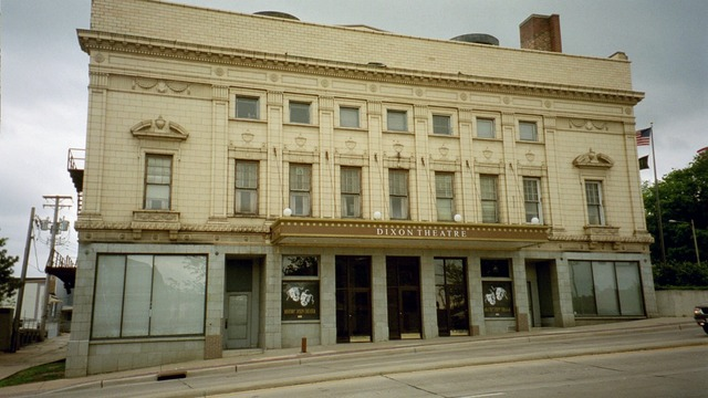 Dixon Theatre