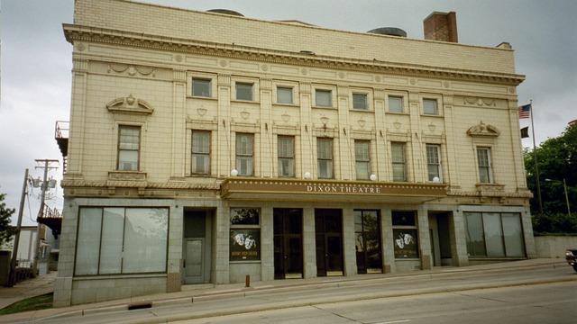 Dixon Theatre