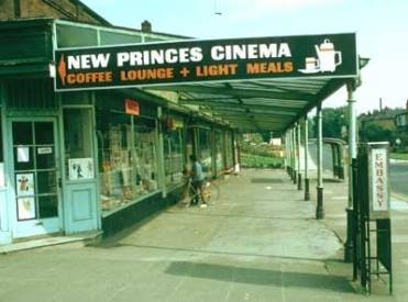 New Princes Cinema