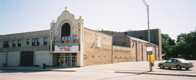 DuPage Theater