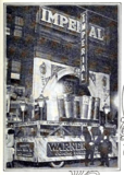 <p>Imperial Theatre, Philadelphia PA in 1922 (pity about the promotional float parked slap bang in front of it!)</p>