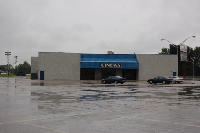AMC Classic Eastgate 6
