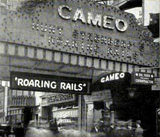 Cameo Theatre, New York 1924 - Broadway