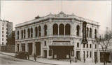 Claremont Theatre (circa 1915)