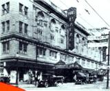Poli's Palace, Bridgeport, Conn in 1926