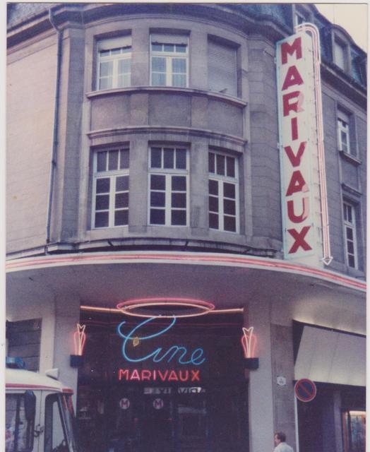 Cine Marivaux