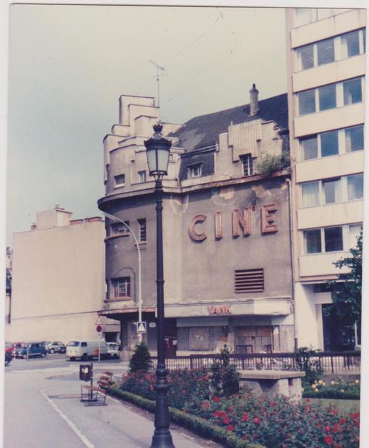Cine The Yank