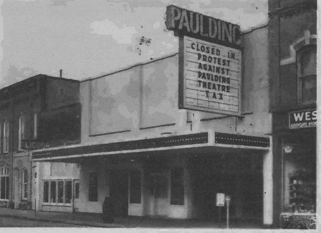 Paulding Theatre