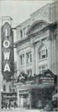Iowa Theatre, Cedar Rapids, Iowa in 1928
