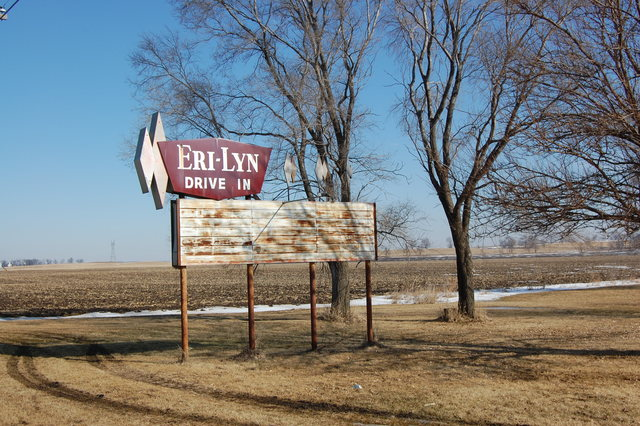 Eri-Lyn Drive-In