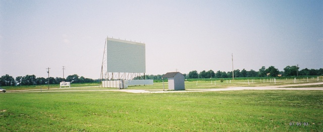 Fairview Drive-In