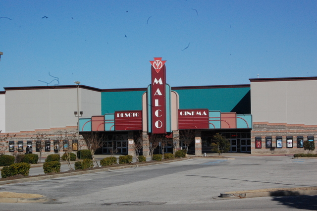 malco desoto cinema and grill in southaven ms cinema