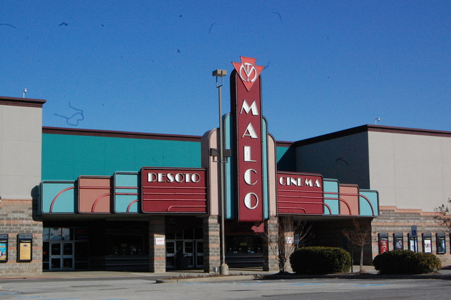 Malco Desoto Cinema and Grill