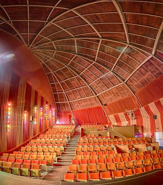 Retro Dome