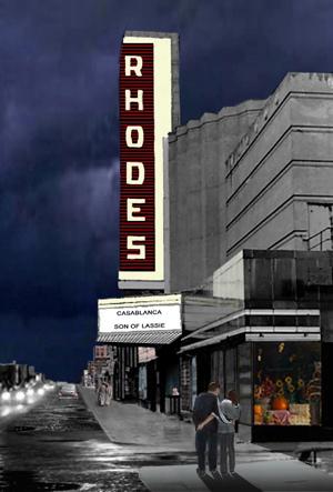 Rhodes Theater