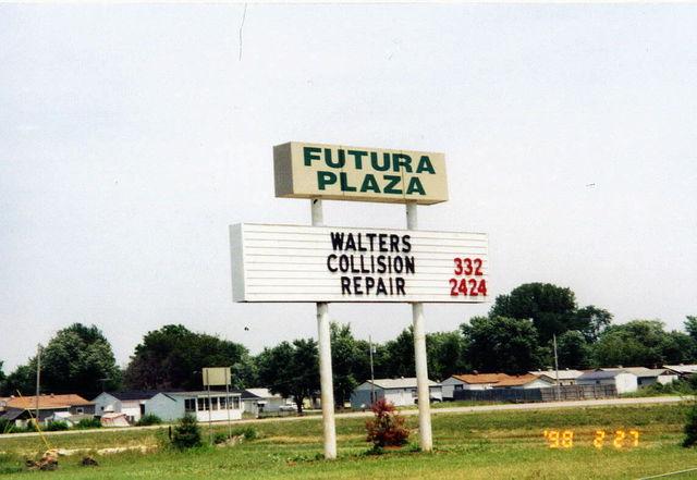 Futura Drive-In