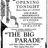Granada grand opening ad October 15th, 1927