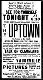 November 22nd, 1928 grand opening ad
