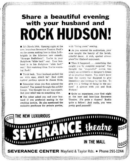 Severance Theatre
