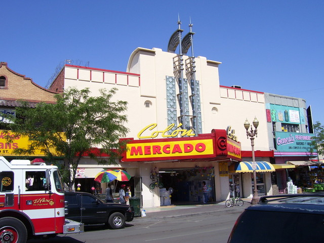 Colon Theater 2009