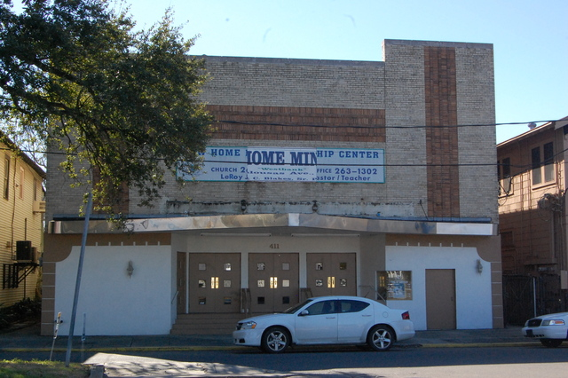 Abalon Theatre
