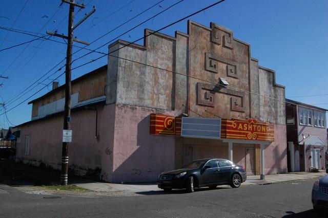 Ashton Theater