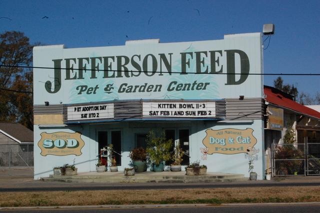 Jeff Theatre