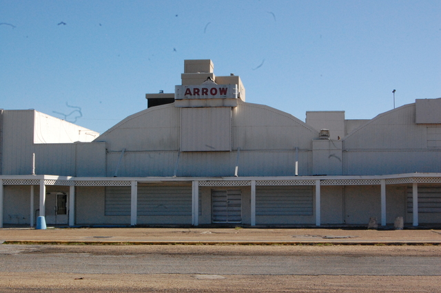 Arrow Theatre