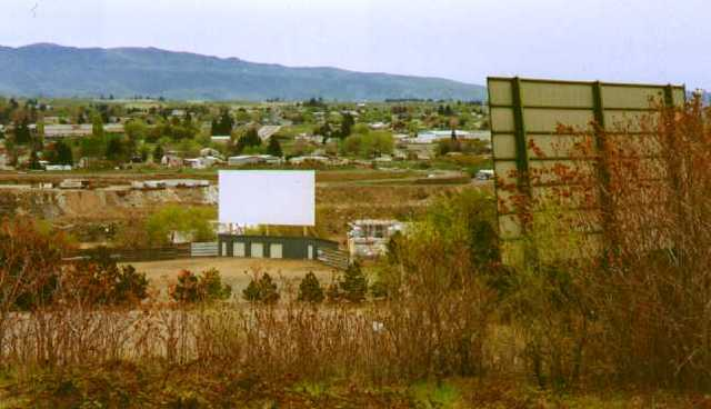 Vue Dale Drive-In
