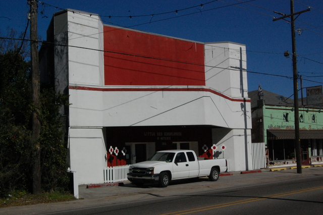 Grand Theater In Metairie La Cinema Treasures