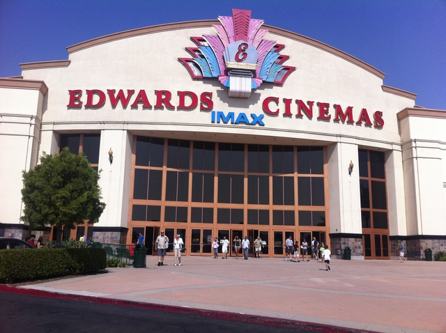 Edwards San Marcos Stadium West San Marcos Boulevard, San Marcos, CA () Age Policy. Regal Entertainment Group's policy for a Child's ticket is age 3 to Children under 3 are free except in reserved seating and recliner locations. Regal Entertainment Group's policy for a Senior Citizen's ticket is age 60 and.