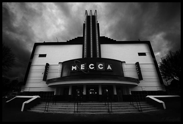 Odeon Kingstanding, March 2012.