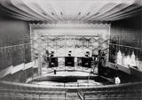 Warner Theater, Oklahoma City, Mid 50's Cinerama Conversion