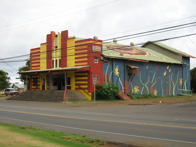 Na'alehu Theatre