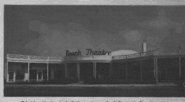 Beach Stadium 5
