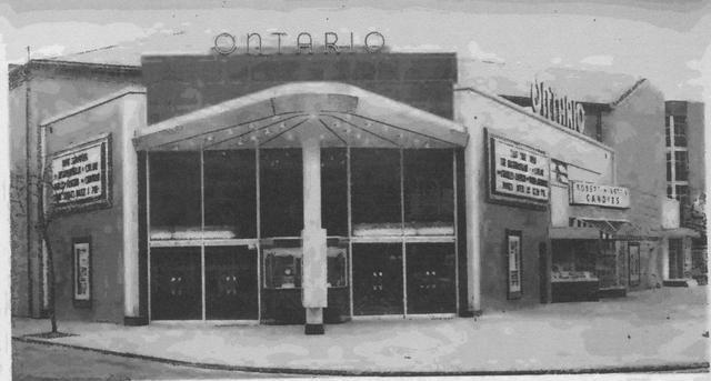 Ontario Theatre