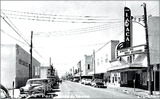 Port Lavaca Theater...Port Lavaca Texas