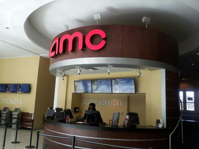 AMC Ward Parkway 14, Kansas City movie times and showtimes. Movie theater information and online movie tickets/5(3).