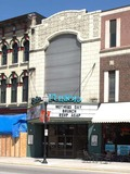 Retlaw Theater in 2008
