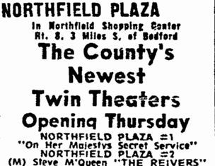 December 24th, 1969 grand opening ad