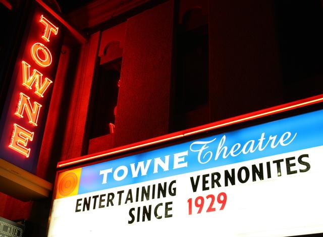 Vernon Towne Cinema