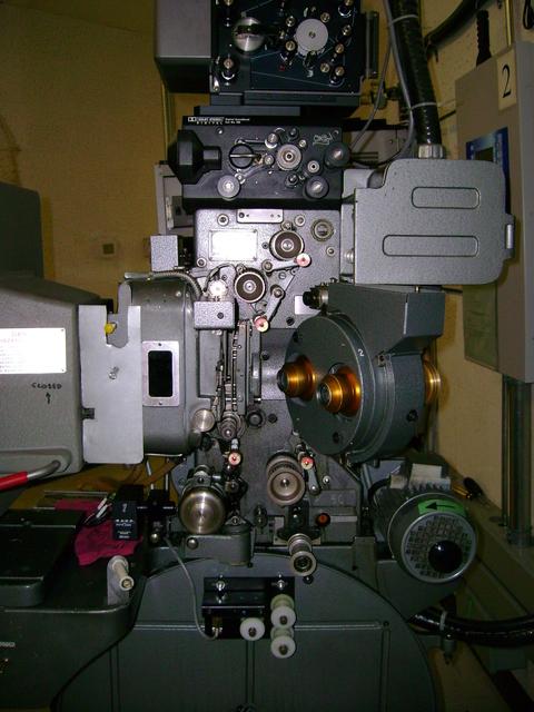 Projector #2