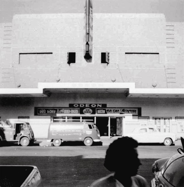 Odeon Manly