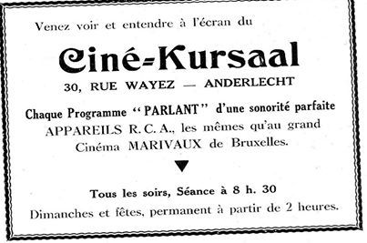 Kursaal Cinema
