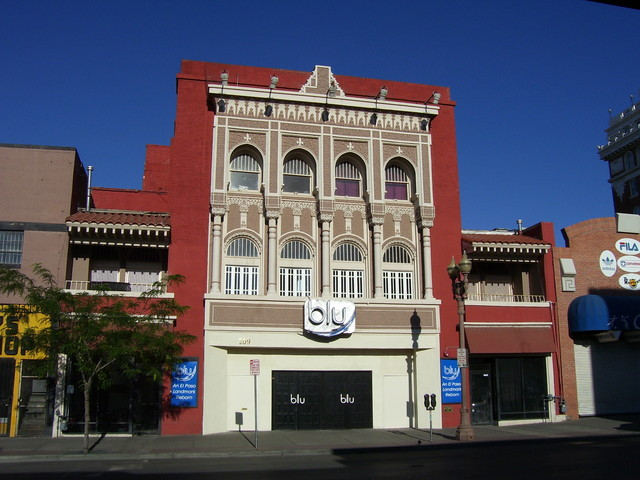 Palace Theater 2009