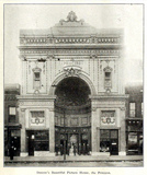 Princess Theatre, Denver in 1911