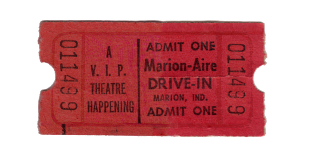 Reconstructed ticket